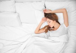Ali kakovost spanja vpliva na sanje?