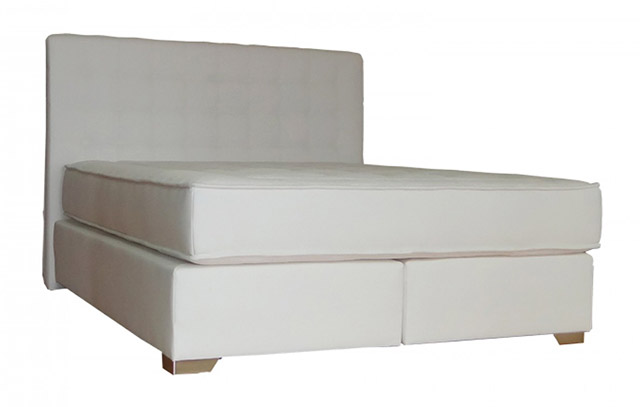 Boxspring postelja Magic