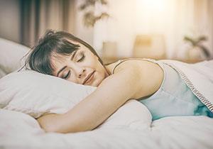 Kako kakovost spanca vpliva na zdravje?